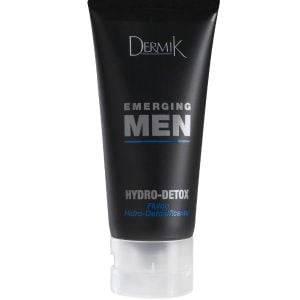 Fluido hidratante y purificante para hombres Hidro-Detox