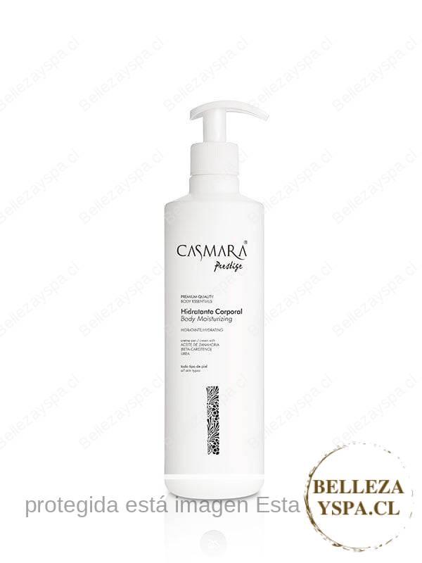 Crema Corporal hidratante 500ml