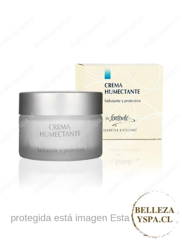 DR. FONTBOTÉ - Crema Humectante - Línea Essential