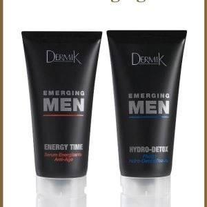 DERMIK - Pack - Emerging Men