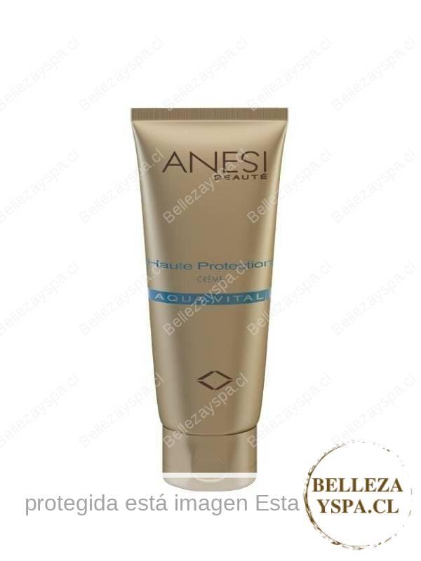 ANESI - Crema Aqua Vital Proteccion - Línea AquaVital
