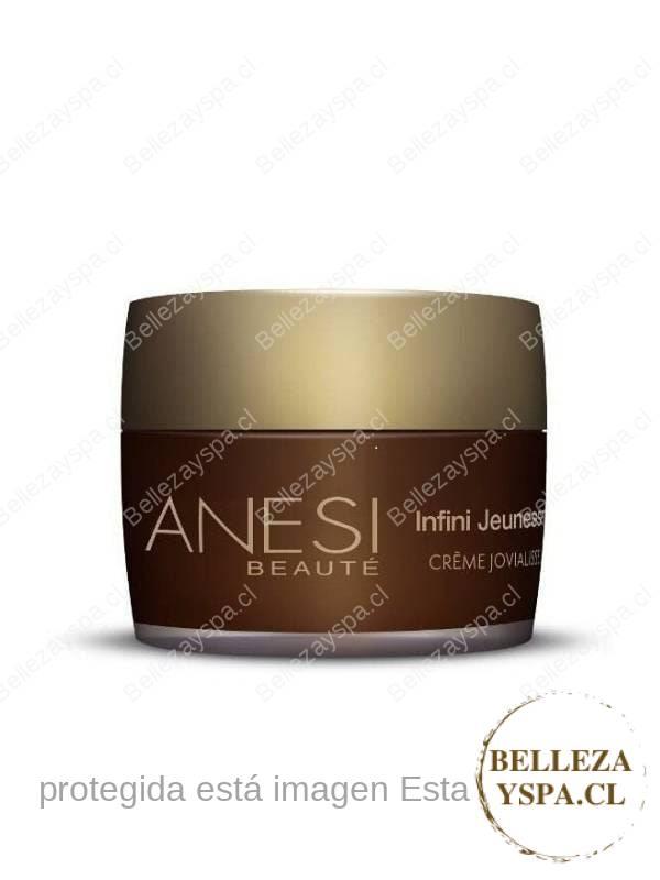 ANESI - Crema especial piel madura - Creme Jovialisse - Línea Infini Jeunesse