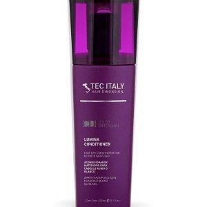 TEC ITALY - Acondicionador Lumina - Matiza cabellos rubios y blancos
