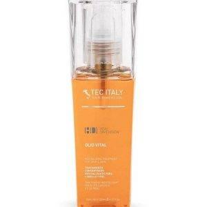 TEC ITALY - Olio Vital - Revitalizante para cabello