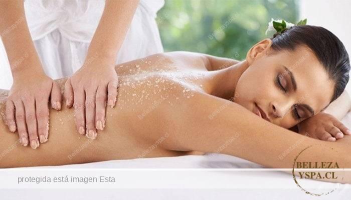 Beneficios de exfoliar la piel