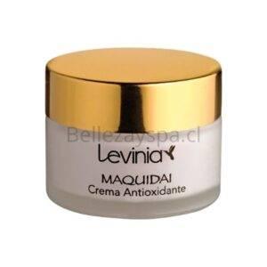 Crema Facial Antioxidante Maquidai