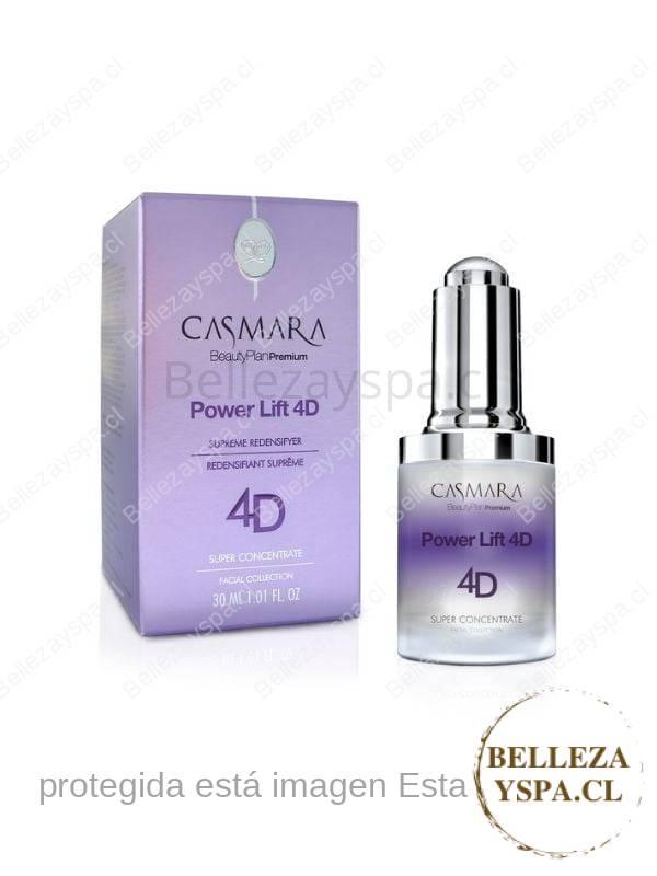 Serum Power Lift 4D Superconcentrado CASMARA