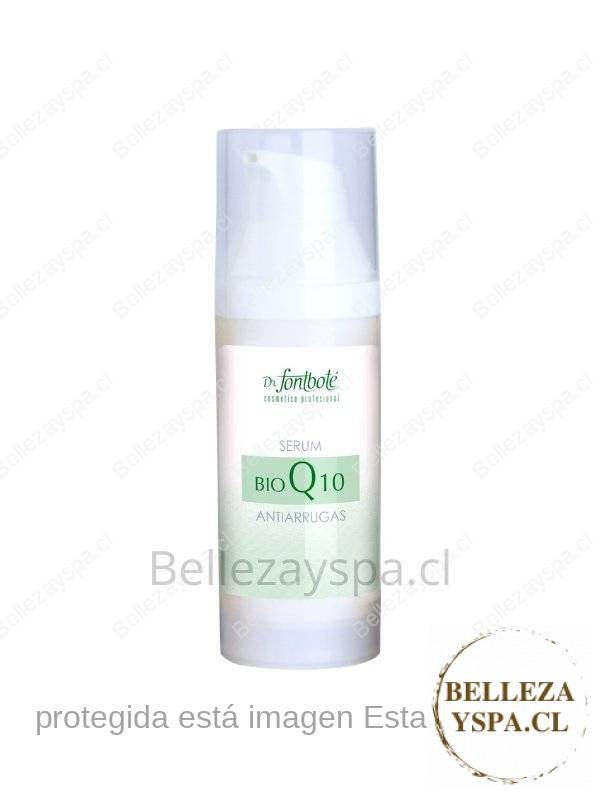 Serum Facial Antiarrugas Bio Q10