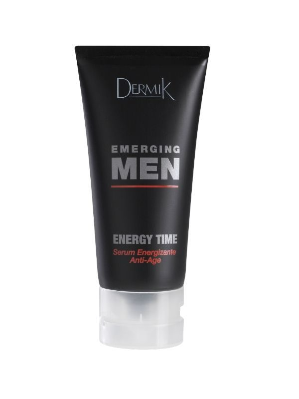 DERMIK - Emerging Men - Energy-Time