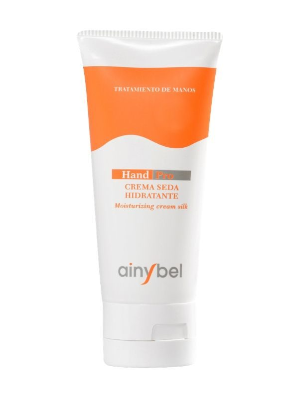 AINYBEL - Crema Seda Hidratante - Hand Pro