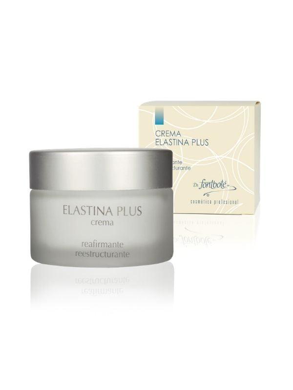 DR. FONTBOTÉ - Crema Elastina Plus - Línea Essential