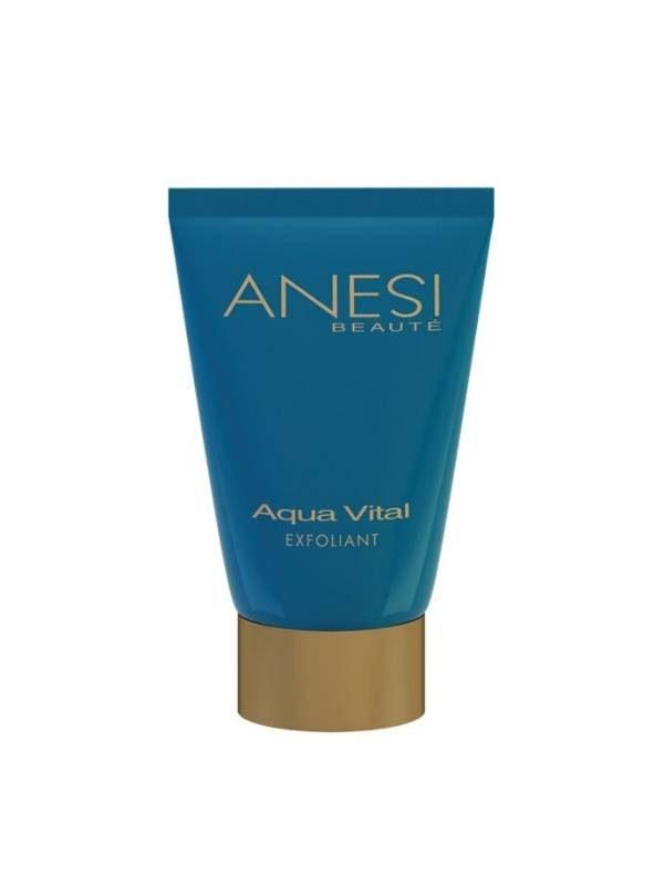 ANESI - Crema Exfoliante Facial - Línea AquaVital