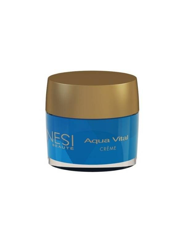 ANESI - Crema Hidratante - Línea AquaVital