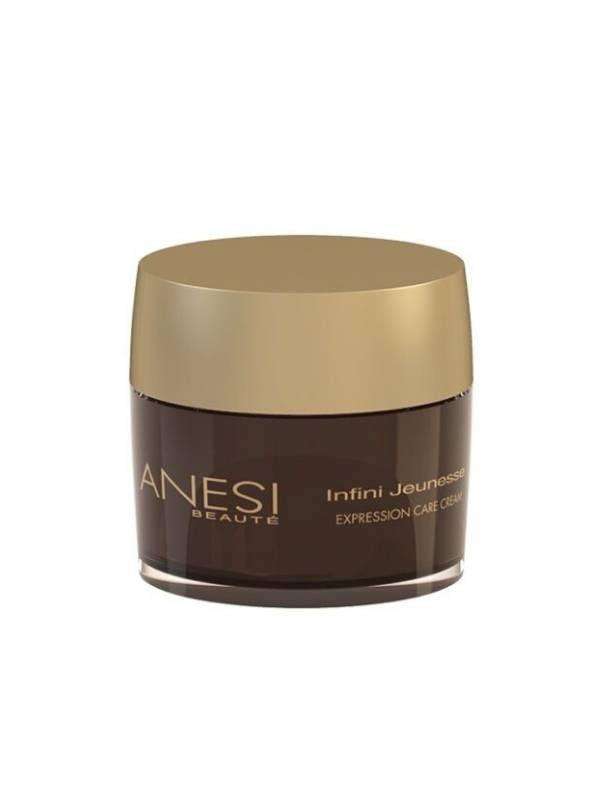 ANESI - Crema cuidado contorno de ojos y labios - Expression Care Cream - Línea Inifi Jeunesse