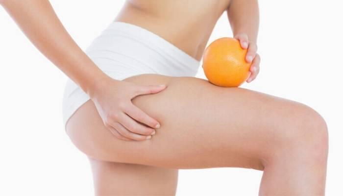 Anticelulitis - Piel de naranja - Casmara Body Sculptor